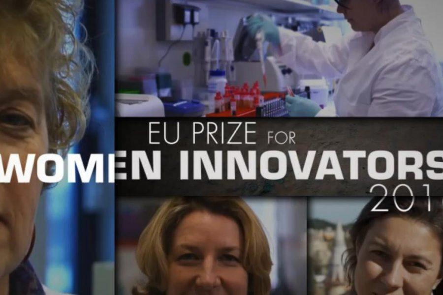 La Commissione Europea premia il successo al femminile