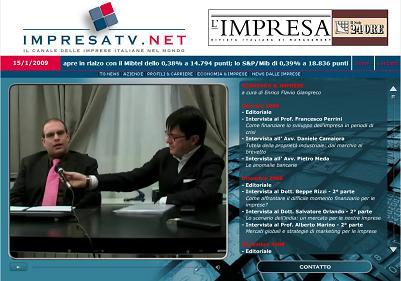 Intervista all'Avv. Daniele Camaiora: Tutela della Proprietà Industriale dal Marchio al Brevetto