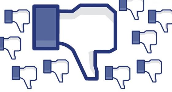 Post diffamatori su Facebook
