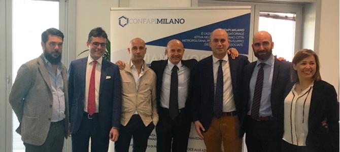 Gruppo Giovani: una nuova sfida per CONFAPI Milano