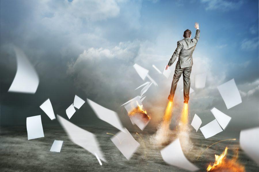 """Sei un """"imprenditore 4.0"""" ? Per te ci sono 5 linee di agevolazioni dirette."""