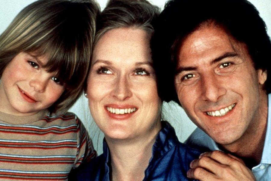 KRAMER VS. KRAMER: dal Cinema alla realtà, la rivincita dei papà?!