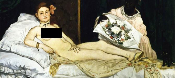 Arte morale o immorale?