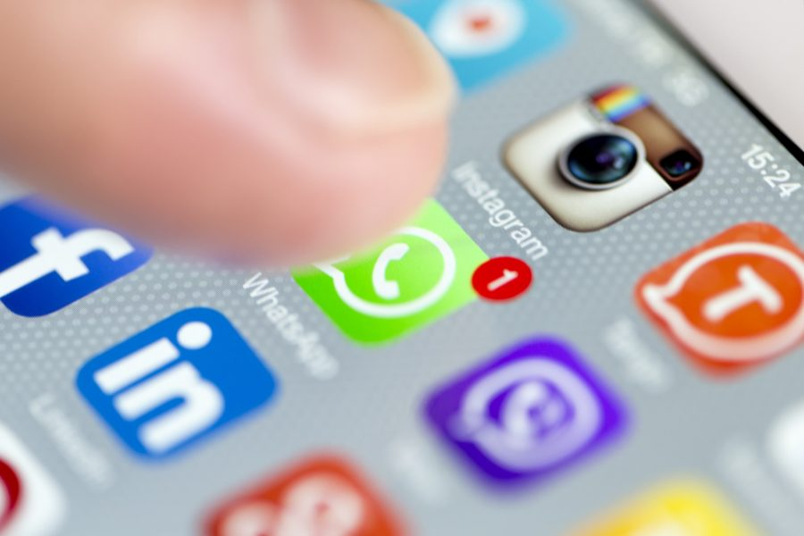 L'Italia sanziona Whatsapp per clausole vessatorie.