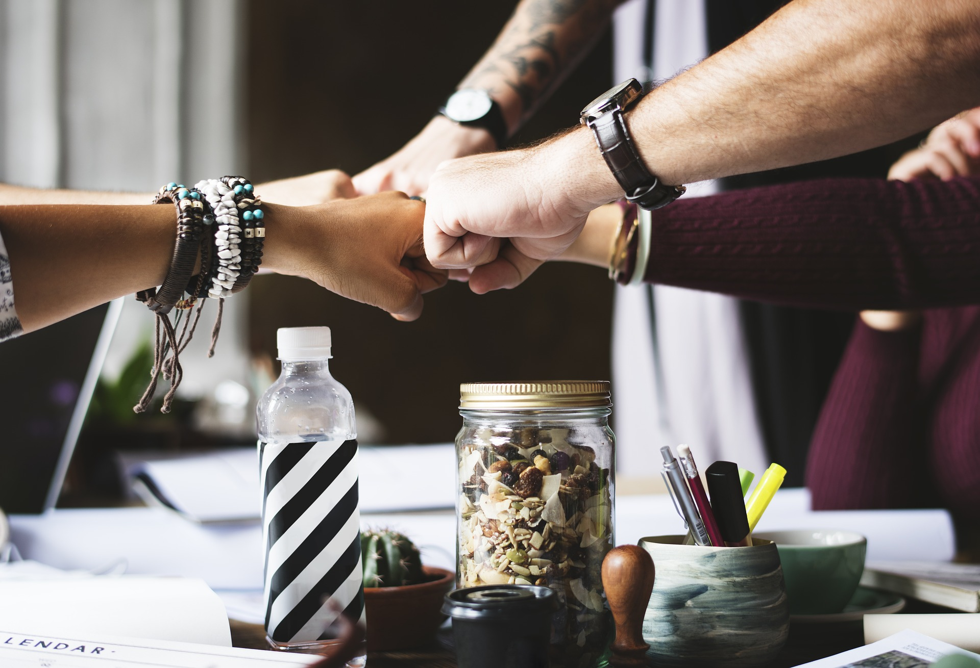 Equity Crowdfunding? cos'è, e come funziona.