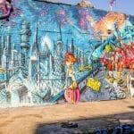 Street Art: le opere di 5Pointz