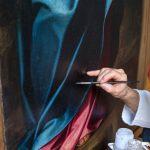 Conservazione e restauro delle opere di Arte Contemporanea
