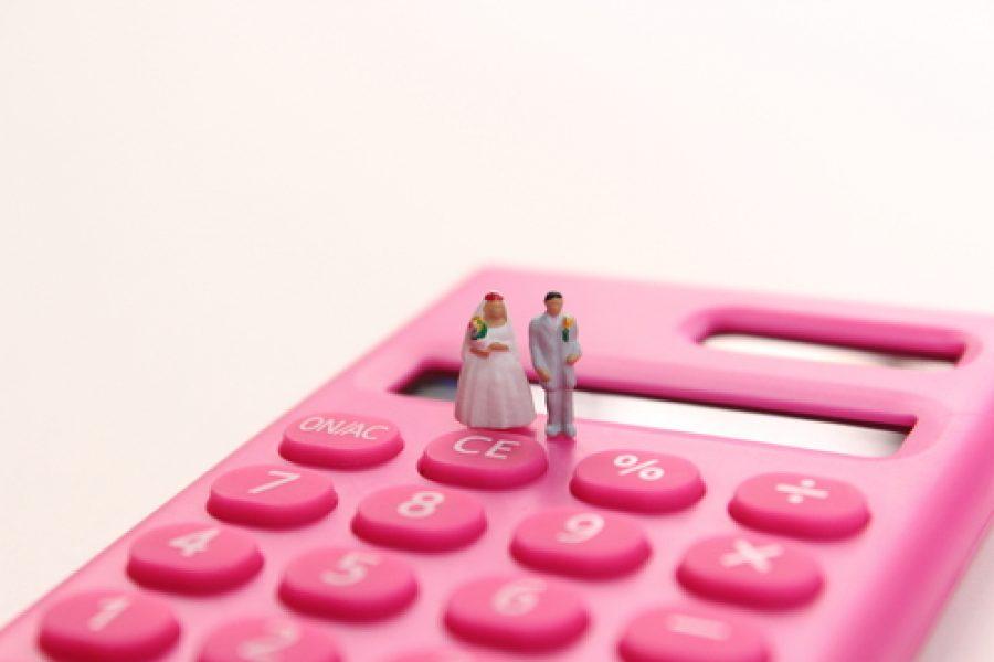 Assegno divorzile e la sua determinazione: ultimo atto.