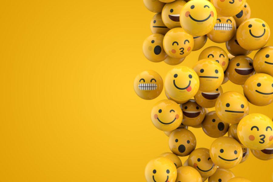 Quello strano diritto di proprietà (intellettuale) sugli Emoji