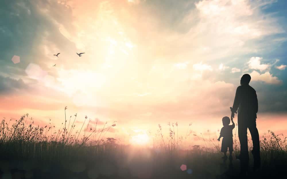 Nella separazione dei genitori, esistono 10 diritti che spettano ai figli
