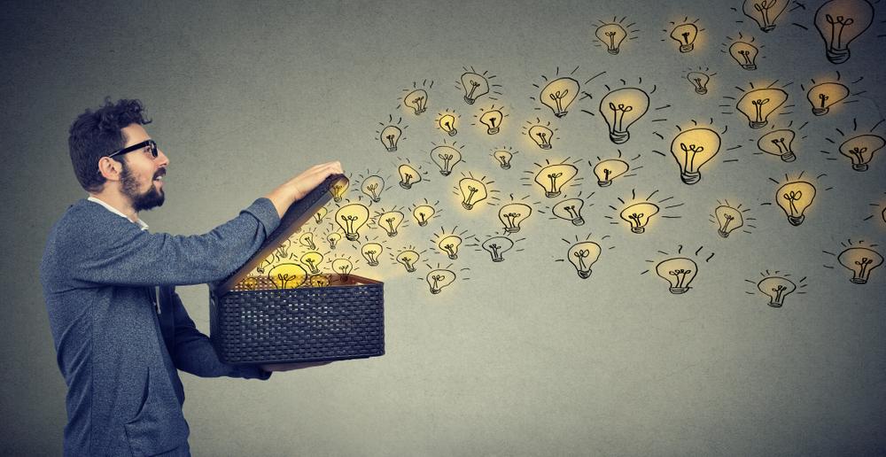 Si può davvero proteggere un'idea commerciale?